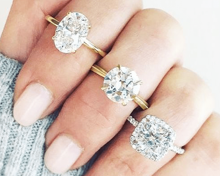 Guide to Engagement Ring Purchasing